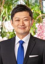 代表取締役社長 河野圭佑